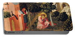 The Conversion Of Saint Augustine Portable Battery Charger