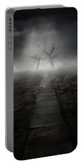 The Dark Land Portable Battery Charger