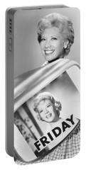 The Dinah Shore Show Portable Battery Charger