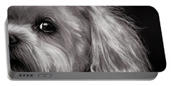 The Dog Next Door Portable Battery Charger