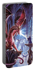 The Dragons Lair Portable Battery Charger
