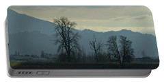 Portable Battery Charger featuring the photograph The Eagle Tree by Eti Reid