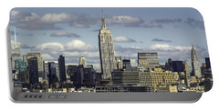 The Empire State Building 2 Portable Battery Charger