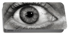The Eye Portable Battery Charger