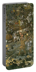 The Fairy Feller Master Stroke Portable Battery Charger