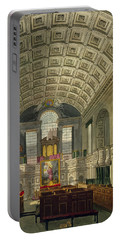 The German Chapel, St. Jamess Palace Portable Battery Charger
