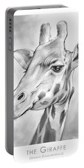 The Giraffe Portable Battery Charger
