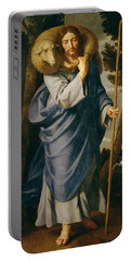 The Good Shepherd  Portable Battery Charger