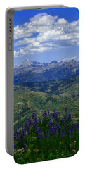 The Grand And Lupines Portable Battery Charger