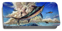 The Grand Challenge  Marlin Portable Battery Charger