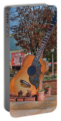 The Grand Ole Opry Portable Battery Charger