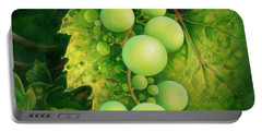 The Grapes Portable Battery Charger
