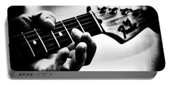 The Guitar Portable Battery Charger