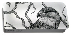 The Hawk Portable Battery Charger