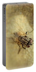 The Housefly Vi Portable Battery Charger