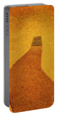 Pathway Wall Art The Journey Portable Battery Charger