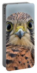 The Kestrel Face To Face Portable Battery Charger