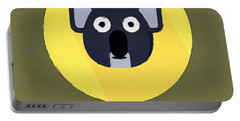 The Koala Cute Portrait Portable Battery Charger
