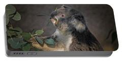 The Koala Portable Battery Charger