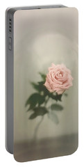 The Last Rose Portable Battery Charger