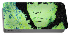 The Lizard King Portable Battery Charger