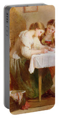 The Love Letter, 1871 Portable Battery Charger
