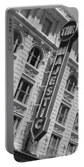 The Majestic Theater Dallas #3 Portable Battery Charger