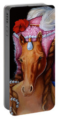 The Mare As Queen Portable Battery Charger