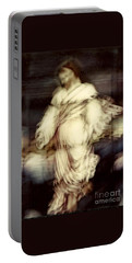 Portable Battery Charger featuring the photograph Philadelphia The Metamorphosis Of A Resurrection    by Michael Hoard