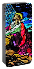 The Night Before The Cross Portable Battery Charger