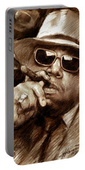 The Notorious B.i.g. Portable Battery Charger