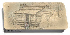 The Old Homeplace Portable Battery Charger