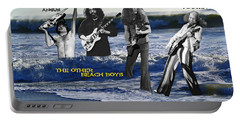 The Other Beach Boys Portable Battery Charger