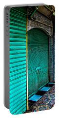 Marrakech Aqua Portable Battery Charger