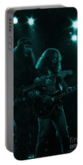 The Outlaws - Hughie Thomasson And Billy Jones-1st Release Special Price Portable Battery Charger