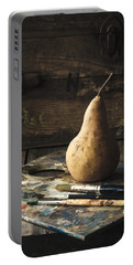 The Painter's Pear Portable Battery Charger