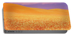 The Palouse Steptoe Butte Portable Battery Charger