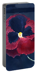 The Pansy Portable Battery Charger