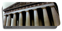 The Parthenon Nashville Tn Portable Battery Charger