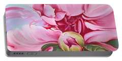 The Peony Portable Battery Charger