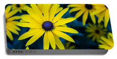 The Perennial Petal Portable Battery Charger