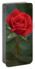 The Perfect Rose Portable Battery Charger