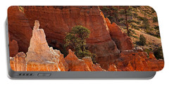 The Popesunrise Point Bryce Canyon National Park Portable Battery Charger