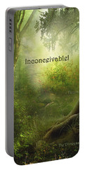 The Princess Bride - Inconceivable Portable Battery Charger
