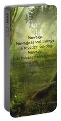 The Princess Bride - Mawage Portable Battery Charger