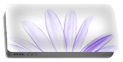The Purple In Your Soul Portable Battery Charger