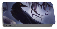The Raven Portable Battery Charger