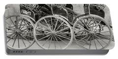 The Rickshaws Portable Battery Charger