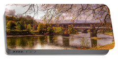 The Riverside At Avenham Park Portable Battery Charger