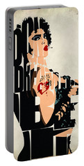 The Rocky Horror Picture Show - Dr. Frank-n-furter Portable Battery Charger
